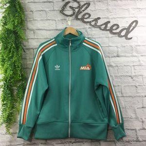 Adidas Miami Jacket